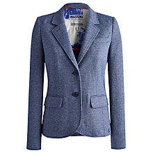 Buy Joules Henford Tweed Blazer Online at johnlewis.com
