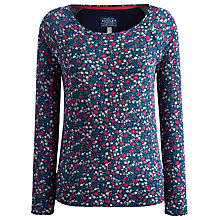Buy Joules Melling Jumper, French Navy Online at johnlewis.com