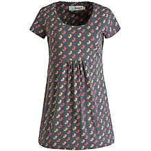 Buy Seasalt Boat Trip Tunic Dress, Bowing Daisy Fin Online at johnlewis.com