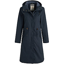 Buy Seasalt Longitude Jacket, Sailor Blue Online at johnlewis.com