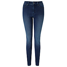 Buy NYDJ Super Skinny Jeans, Mid Denim Online at johnlewis.com
