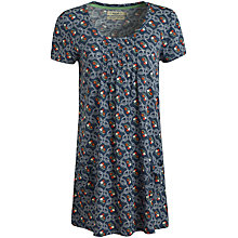 Buy Seasalt Duchy Wharf Tunic Top, Ropework Sailor Online at johnlewis.com
