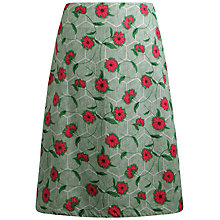 Buy Seasalt Portfolio Skirt, Biome Driftwood Online at johnlewis.com