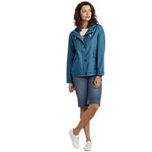 Buy Seasalt FerryBoat Jacket, Cobalt Online at johnlewis.com