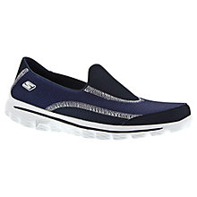 Buy Skechers GOwalk 2 Convertible Sports Shoes Online at johnlewis.com