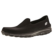 Buy Skechers GOwalk 2 Sports Shoes Online at johnlewis.com