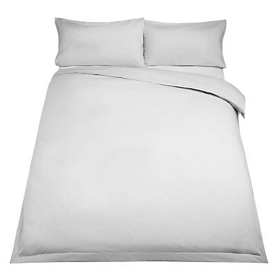 John Lewis 400 Thread Count Soft & Silky Egyptian Cotton Bedding