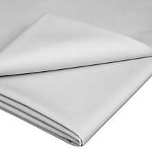 Buy John Lewis Crisp & Fresh Egyptian Cotton 400 Thread Count Flat Sheets Online at johnlewis.com