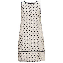 Buy Marella Eles Spot Dress, Rope Online at johnlewis.com