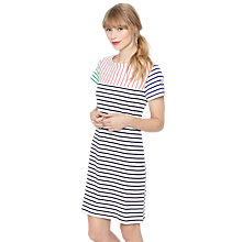 Buy Joules Riviera Dress Online at johnlewis.com
