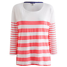Buy Joules Sunny Top Online at johnlewis.com