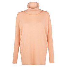 Buy Hobbs Gracey Cashmere Jumper Online at johnlewis.com