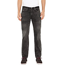 Buy Levi's 511 Slim Fit Jeans, True Silver Online at johnlewis.com