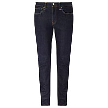 Buy Levi's 511 Clean Rinse Stretch Slim Jeans, Dark Indigo Online at johnlewis.com