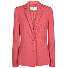 Buy Fenn Wright Manson Brady Jacket, Perfect Pink Online at johnlewis.com