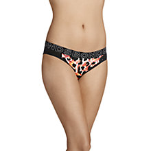 Buy Bonds Sporty Hiphanger Briefs, Sunset Oasis Online at johnlewis.com