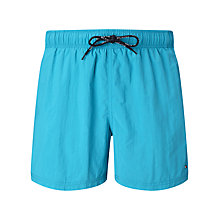 Buy Tommy Hilfiger Solid Swim Shorts Online at johnlewis.com