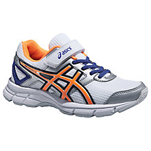 Buy Asics Gel Galaxy 8GS Childrens' Trainers Online at johnlewis.com