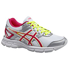 Buy Asics Gel Galaxy 8GS Children's Trainers Online at johnlewis.com
