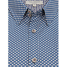 Buy Ted Baker Backy Printed Shirt Online at johnlewis.com