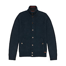 Buy Ted Baker Thurlow Button Through Cardigan Online at johnlewis.com