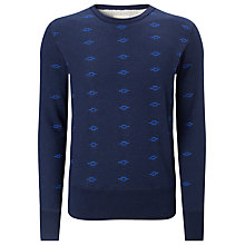 Buy Bellerose Alf Fleece Sweatshirt Online at johnlewis.com