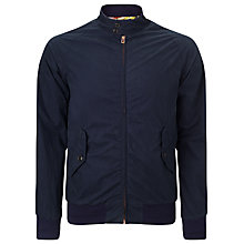 Buy Bellerose Leky Cotton Blend Jacket, America Online at johnlewis.com