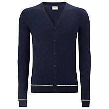 Buy Bellerose Spring Cotton and Cashmere Cardigan, America Online at johnlewis.com