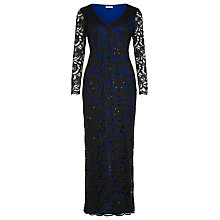 Buy Kaliko Beaded Maxi Dress Online at johnlewis.com
