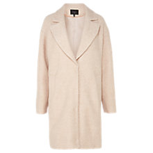 Buy Coast Brooklyn Coat, Soft Pink Online at johnlewis.com