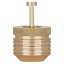 Buy Tom Dixon Cog Container, Small Online at johnlewis.com