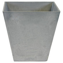 Buy Artstone Ella Planter, Grey Online at johnlewis.com