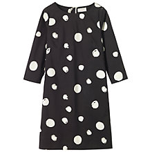 Buy Toast Imari Spot Print Cotton Dress Online at johnlewis.com