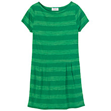 Buy Toast Stripe T-shirt Dress Online at johnlewis.com