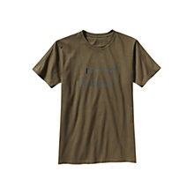 Buy Patagonia Live Simply Guitar T-Shirt Online at johnlewis.com