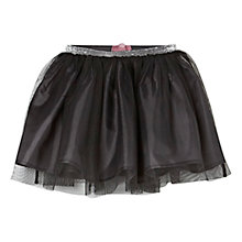 Buy Mango Kids Girls' Tulle Skirt Online at johnlewis.com