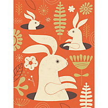 Buy Tracey Walker - Pop Up Bunny Online at johnlewis.com