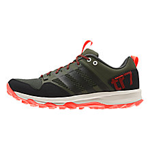 Buy Adidas Kanadia Trail 7 Men's Running Shoes Online at johnlewis.com