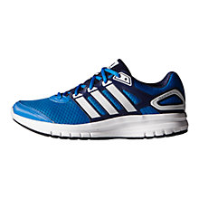 Buy Adidas Duramo 6 Men's Running Shoes, Bright Royal Online at johnlewis.com