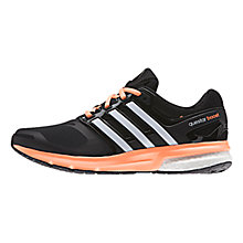 Buy Adidas Questar Boost Women's Running Shoes Online at johnlewis.com