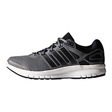 Buy Adidas Duramo 6 Men's Running Shoes, Vista Grey Online at johnlewis.com