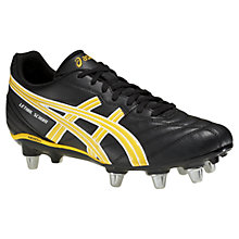 Buy Asics Lethal Scrum Men's Rugby Boots Online at johnlewis.com