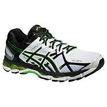 Buy Asics Gel-Kayano 21 Men's Structured Running Shoes Online at johnlewis.com