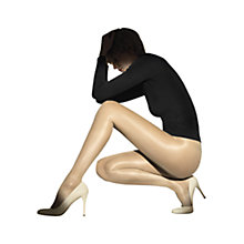 Buy Wolford 20 Denier Satin Touch Tights, 3 for 2 Pack Online at johnlewis.com