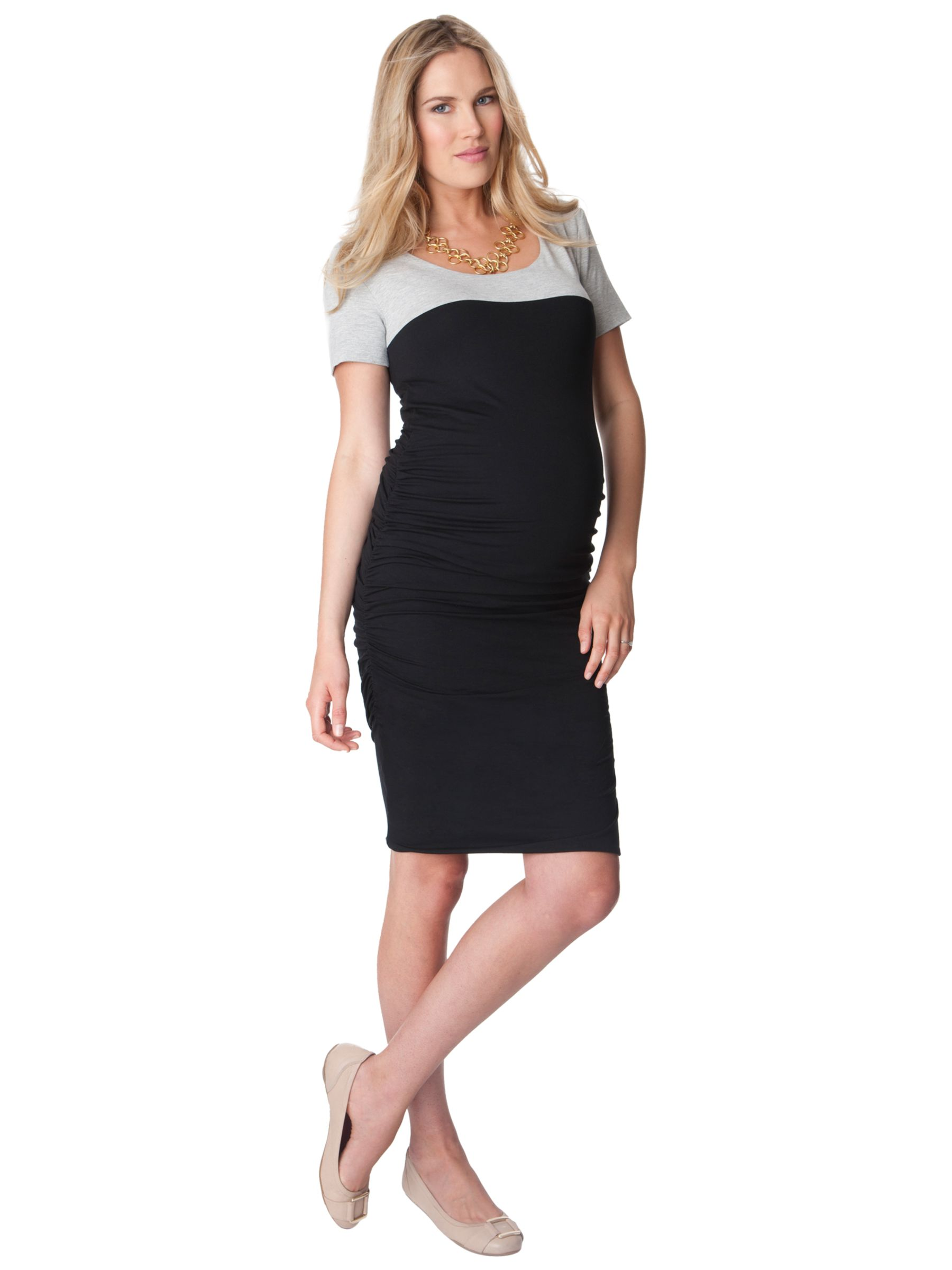 Maternity dresses girls dresses uk sraphine bethany bodycon short sleeve maternity dress black sraphine bethany bodycon short ombrellifo Images