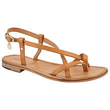 Buy Somerset by Alice Temperley Alice Leather Sandals Online at johnlewis.com