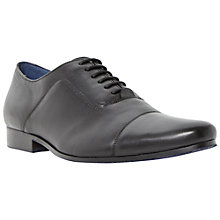 Buy Dune Renshaw Leather Oxford Shoes Online at johnlewis.com