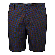 Buy Bellerose Vegas Eton Shorts, Multi Online at johnlewis.com