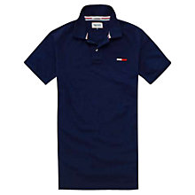 Buy Hilfiger Denim Pilot Large Flag Polo Shirt Online at johnlewis.com