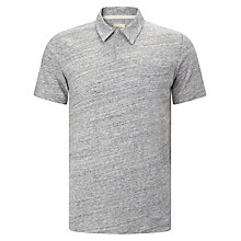Buy Bellerose Mouline Polo Top Online at johnlewis.com